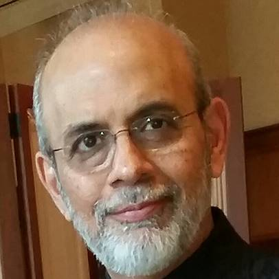 Ashok Mahbubani