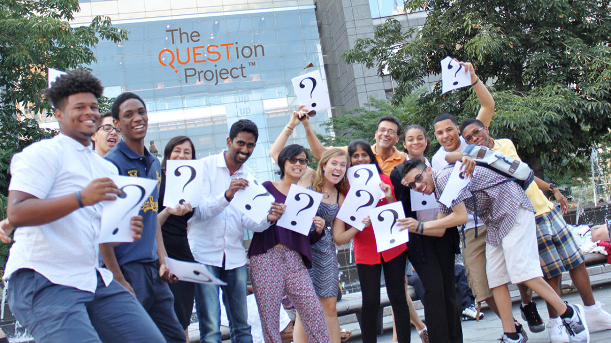 AA_Interns with QUESTion Logo