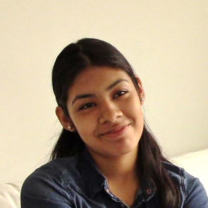 Michelle Garcia