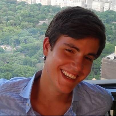 Yannick Della Schiava, Georgetown University