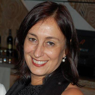 Francesca Rusciani