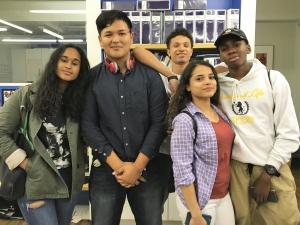 Ambassadors at Global Kids