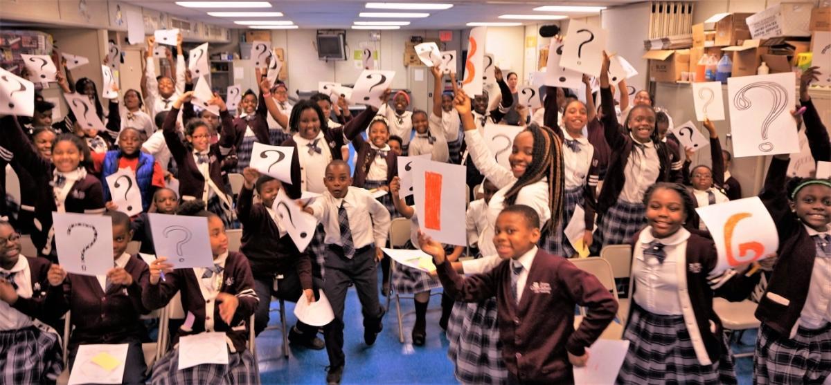 A_Bronx Charter School Presentation